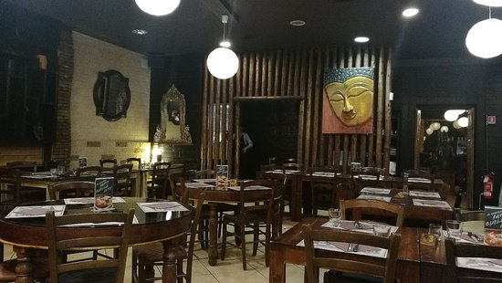 Bilde fra Grill Inn