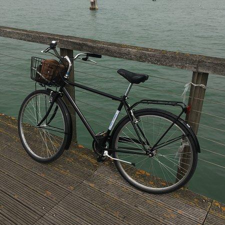 Lido on Bike: photo0.jpg