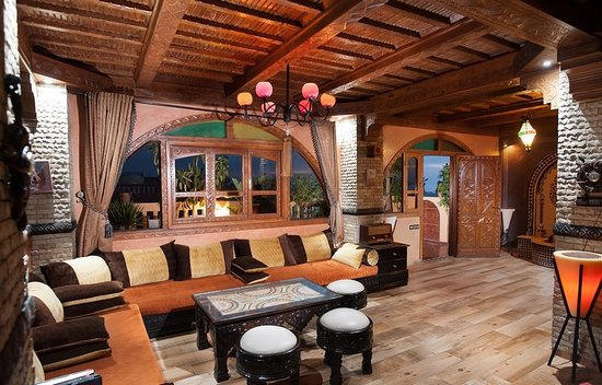 Azul Guest House Taghazout Bay