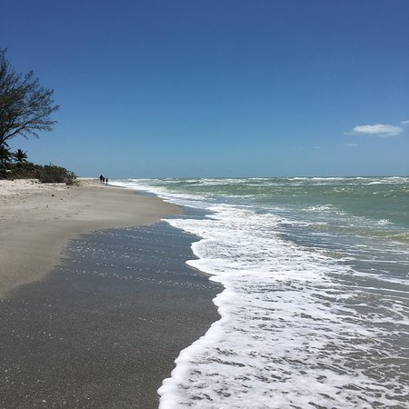 Photo1 Jpg Picture Of Blind P Beach Sanibel Island Tripadvisor