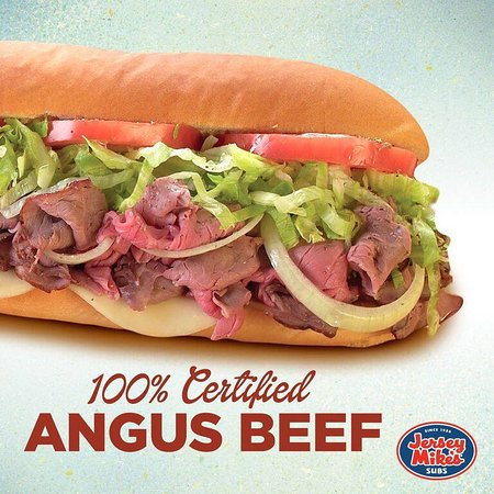 Spotswood, NJ: Jersey Mike's Subs