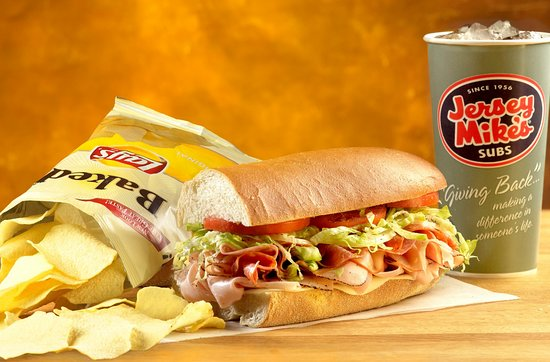 East Brunswick, NJ: Jersey Mike's Subs