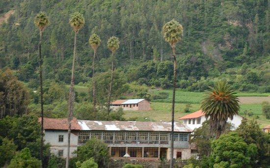 Limatambo, بيرو: Hermosa casona coloníal cuya primera construcción se remonta a 1579 en el Valle de Limatambo
