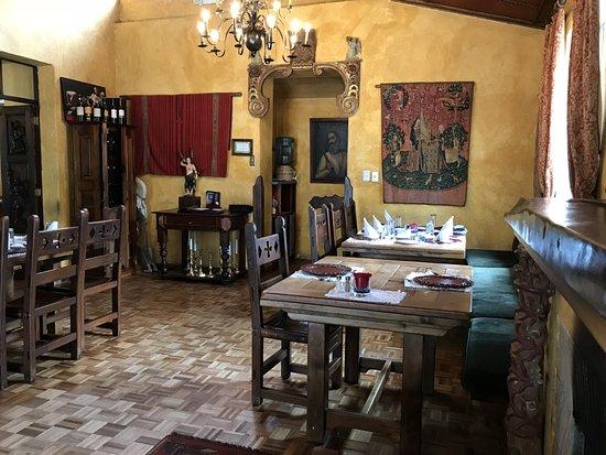 Foto de Hacienda Cusin