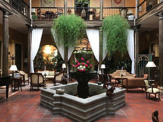Mansion Alcazar Boutique Hotel Picture