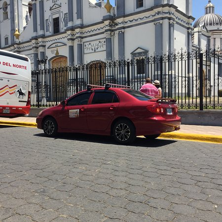 part of a tour through colonial city granada and rivas the city of mangos
