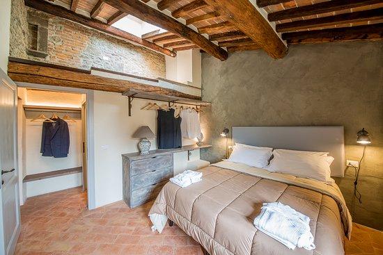 Weekend romantico in Toscana - Recensioni su Casa Zeni, Cortona ...