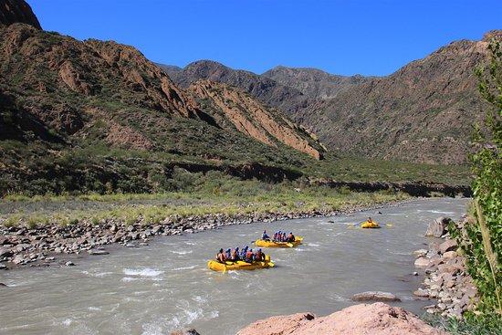 Foto de Argentina Rafting Expeditions