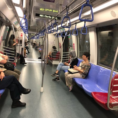 Singapore Mass Rapid Transit  (SMRT): photo0.jpg