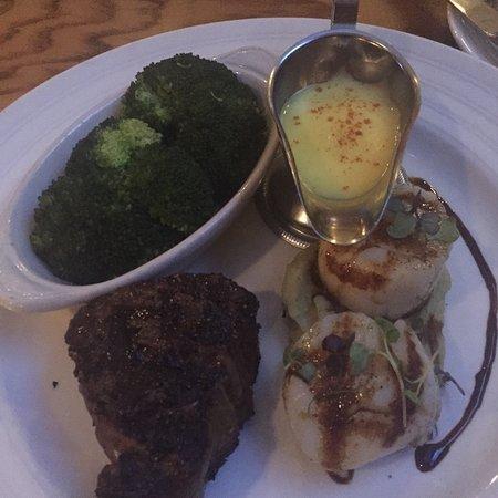 Cork 'N Cleaver Steak & Seafood Image
