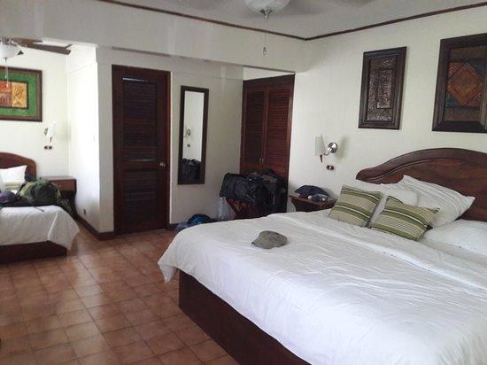 Hotel Playa Espadilla: 20180414_154133_large.jpg