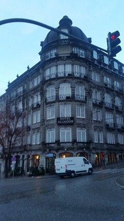 Hotel Aliados: 20170127_082050_large.jpg