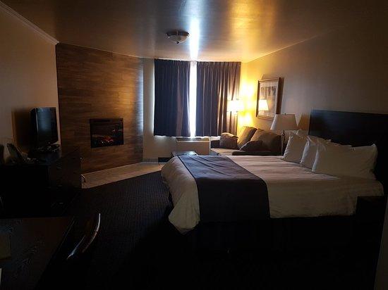 Hotel Vacances Tremblant: 20180414_173713_large.jpg