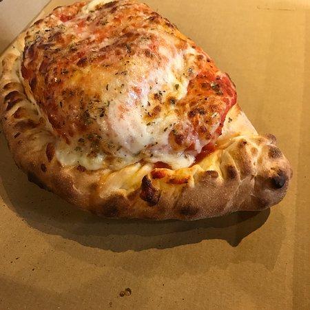 Carros, France: Pizza des plans