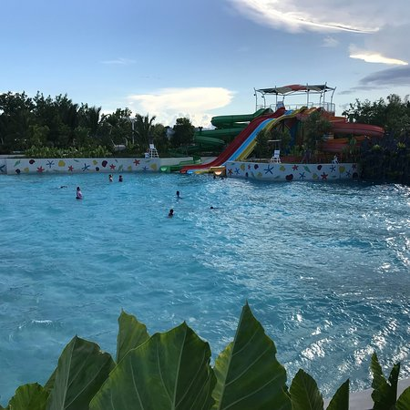 Palawan Waterpark