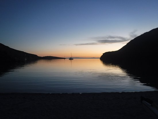Baja Outdoor Activities (BOA): One of 6 beautiful sunsets