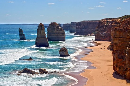 Go Roam Tours: GREAT OCEAN ROAD DAY TRIPS