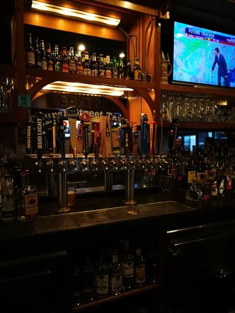 Church Street Tavern: IMG_20180416_192131_large.jpg