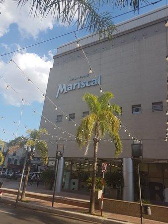 Villamorra Shopping (Asunción, Paraguay)