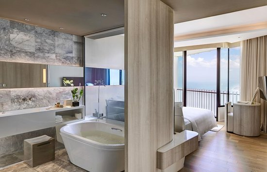 Hilton Pattaya: Suite