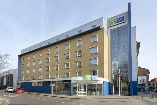 Holiday Inn Express Earls Court Hotel (Londra): Prezzi 2018 e recensioni