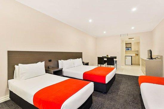 Mitcham, Australien: Guest room