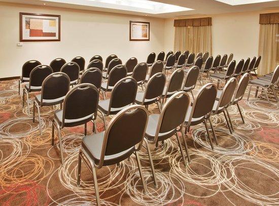 Chowchilla, Californie : Meeting room