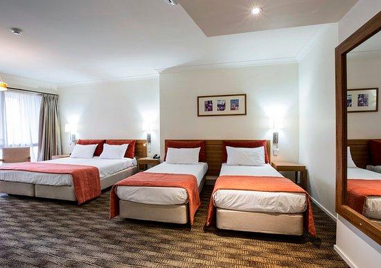 Mermaid Waters, Australia: Guest room