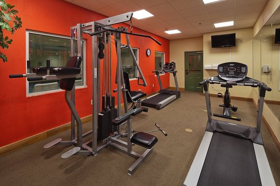 Millbrook, AL: Health club