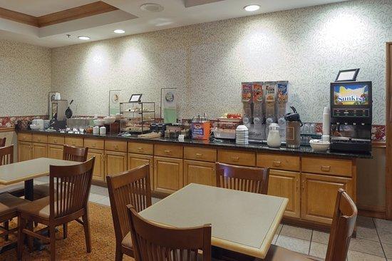 Millbrook, AL: Restaurant