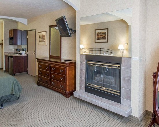 Spokane Valley, WA: Suite
