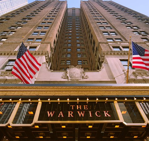 Warwick New York UPDATED 2018 Hotel Reviews & Price parison