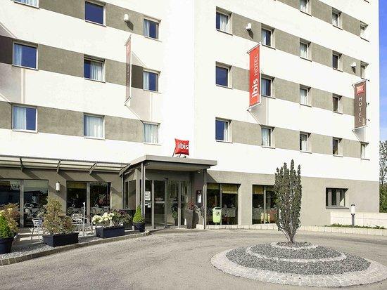 Granges-Paccot, Suisse : Exterior