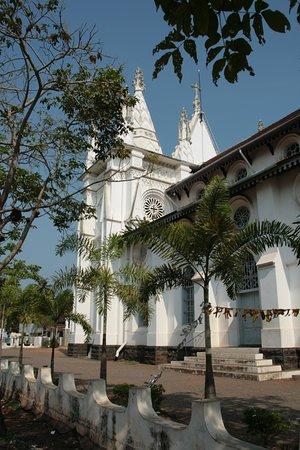 St. Thomas Forane Church: New Church