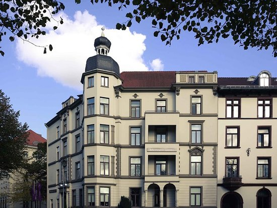 mercure hotel hannover city 2018 award winner prices reviews germany tripadvisor. Black Bedroom Furniture Sets. Home Design Ideas
