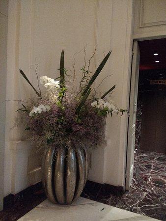 Palacio Duhau - Park Hyatt Buenos Aires: Decoración de buen gusto y armonía.