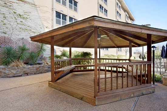 Fort Hood, Teksas: Property amenity