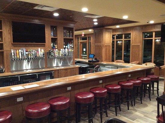 Trophy Club, TX: Restaurant