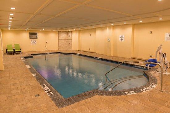 Trophy Club, TX: Pool