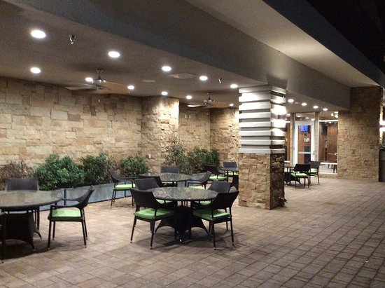 Trophy Club, TX: Property amenity