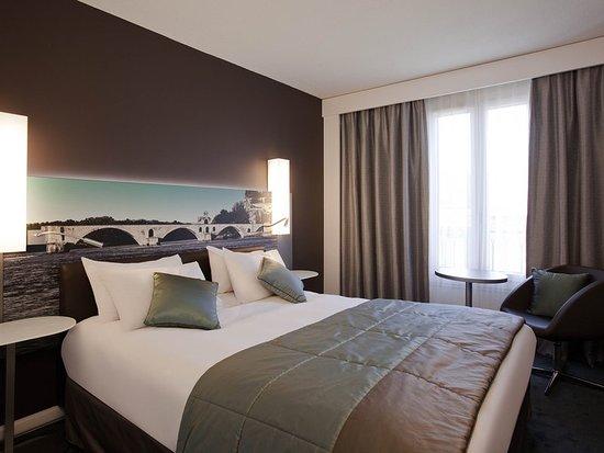 MERCURE PONT D'AVIGNON CENTRE Ab 48€ 48̶48̶48̶€̶ Bewertungen Fotos Enchanting Avignon Bedroom Furniture Exterior Plans