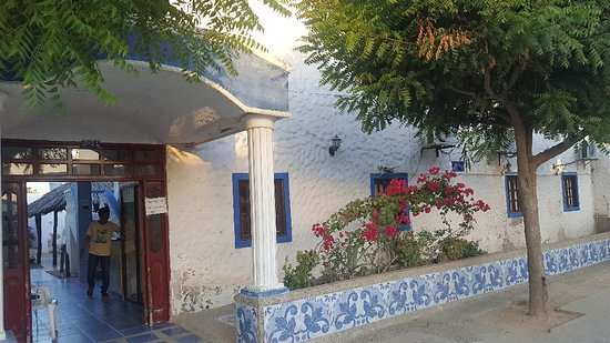 Manaure, โคลอมเบีย: Hotel Palaaima