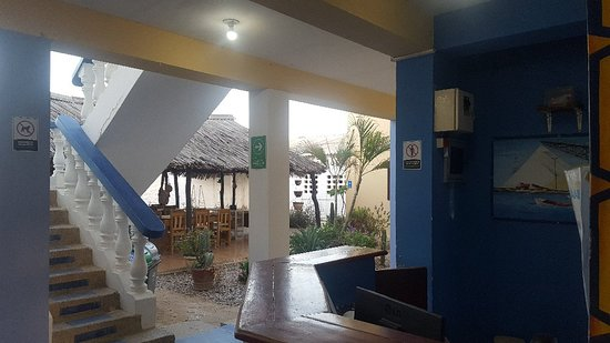 Manaure, Colombia: Hotel Palaaima