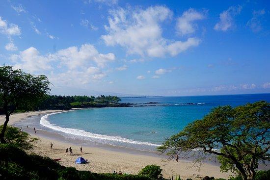 Mauna Kea Beach Hotel, Autograph Collection: Ocean front room 802