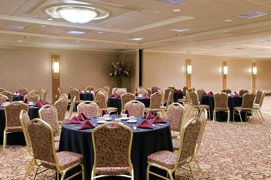 Fairlawn, OH: Ballroom