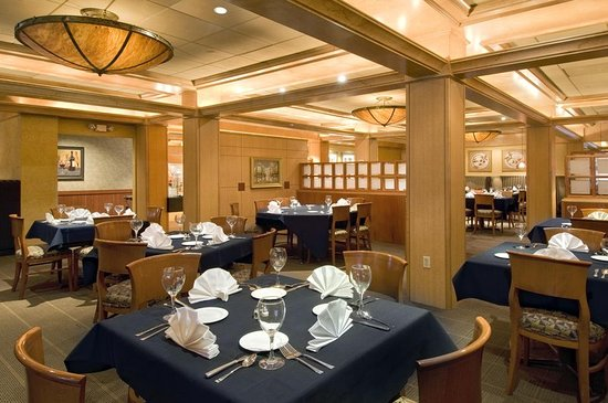 Fairlawn, OH: Restaurant