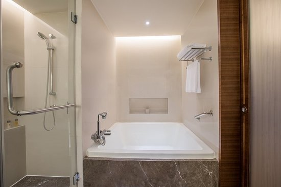 Crowne Plaza Guangzhou City Centre: Guest room amenity