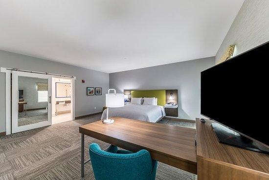 Pryor, Oklahoma: Guest room