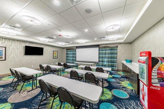Pryor, Oklahoma: Meeting room