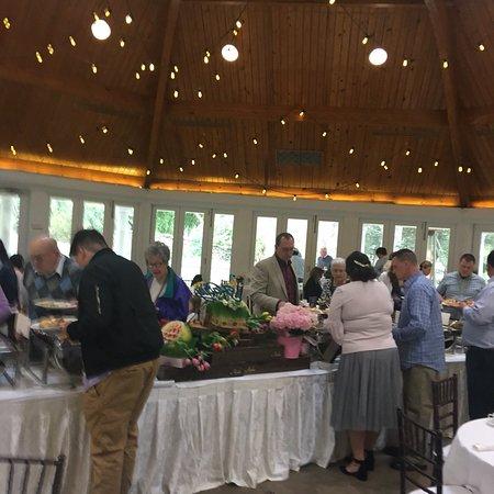 Warrenton, VA: Easter brunch